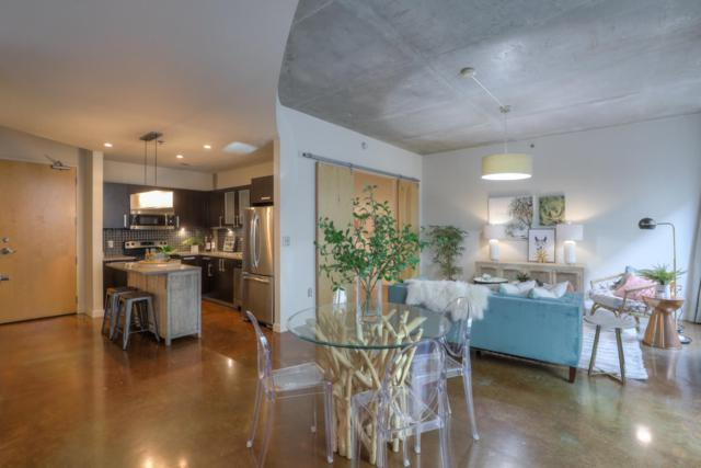 600 12Th Ave S Apt 403, Nashville, TN 37203 (MLS #1892654) :: KW Armstrong Real Estate Group