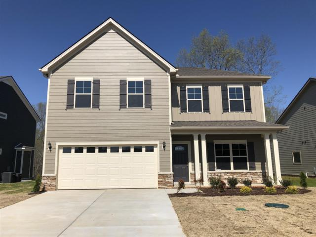 1016 Brayden Drive Lot 10, Fairview, TN 37062 (MLS #1892683) :: NashvilleOnTheMove | Benchmark Realty