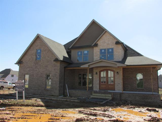 1294 Easthaven Dr, Clarksville, TN 37043 (MLS #1892930) :: Team Wilson Real Estate Partners