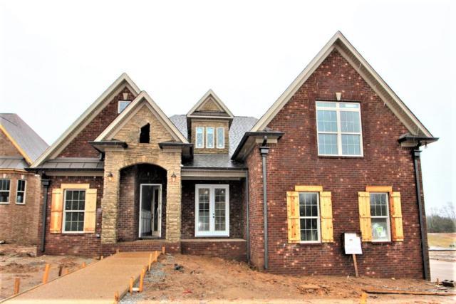 3037 Nichols Vale Lane #318, Mount Juliet, TN 37122 (MLS #1892957) :: DeSelms Real Estate