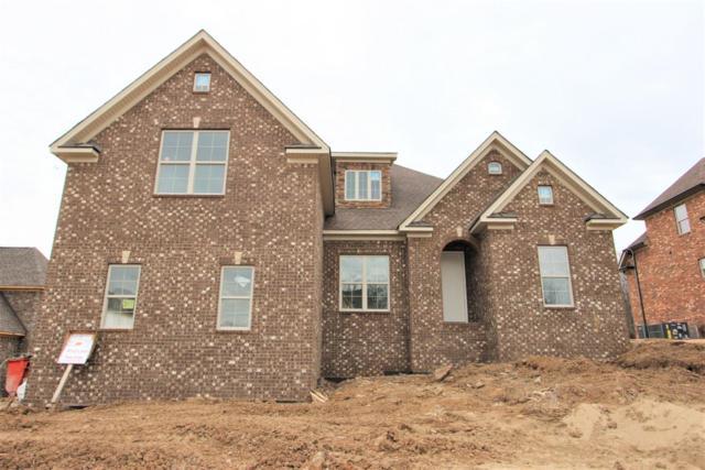 3030 Nichols Vale Lane #301, Mount Juliet, TN 37122 (MLS #1892965) :: DeSelms Real Estate
