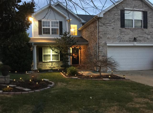 1226 Timber Creek Dr, Murfreesboro, TN 37128 (MLS #1893035) :: Berkshire Hathaway HomeServices Woodmont Realty
