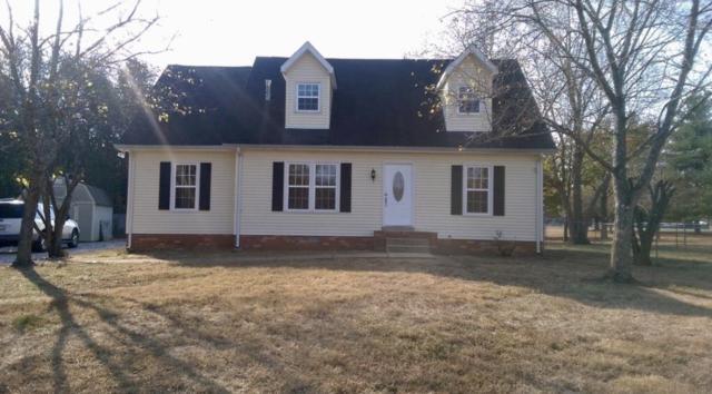 946 Rutledge Dr, Rockvale, TN 37153 (MLS #1893157) :: EXIT Realty Bob Lamb & Associates