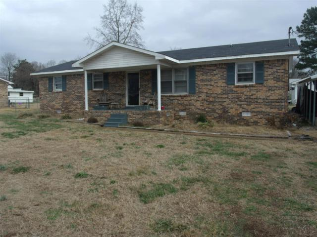 229 Thompson Dr, Minor Hill, TN 38473 (MLS #1893303) :: The Milam Group at Fridrich & Clark Realty