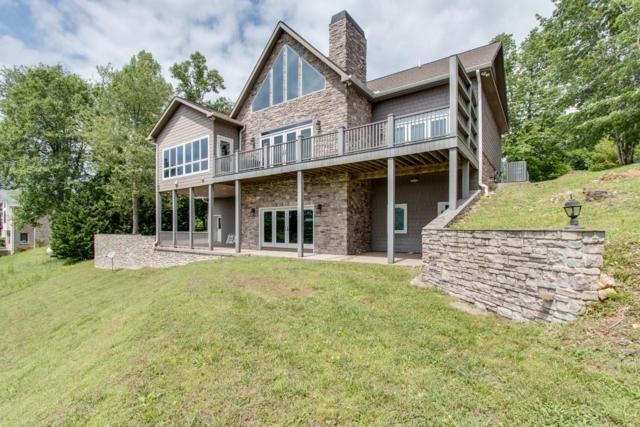 1500 Lafever Ridge Rd, Silver Point, TN 38582 (MLS #1893405) :: Ashley Claire Real Estate - Benchmark Realty