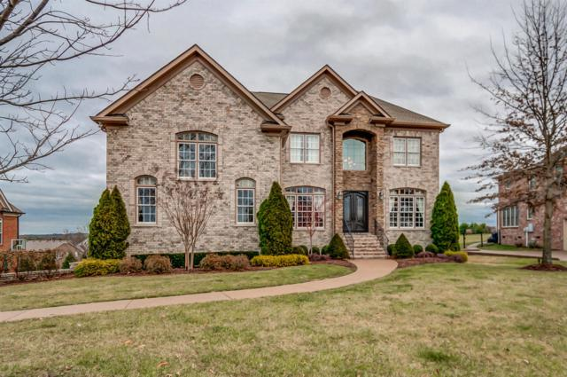 9966 Lodestone Dr, Brentwood, TN 37027 (MLS #1893490) :: DeSelms Real Estate