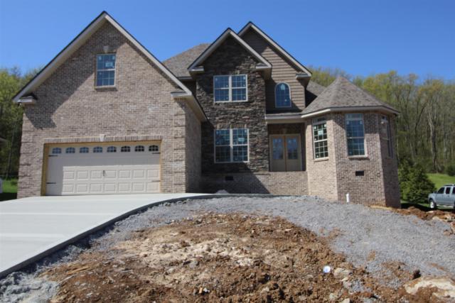 3746 Berryhill Dr(Lot 42), Murfreesboro, TN 37127 (MLS #1893578) :: NashvilleOnTheMove | Benchmark Realty