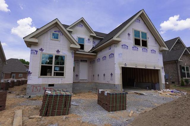 5005 Brickway Ct. - Lot 737, Spring Hill, TN 37174 (MLS #1893701) :: REMAX Elite