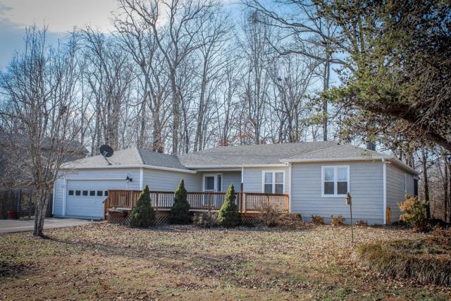 815 Wildwood Trce, Winchester, TN 37398 (MLS #1893802) :: CityLiving Group