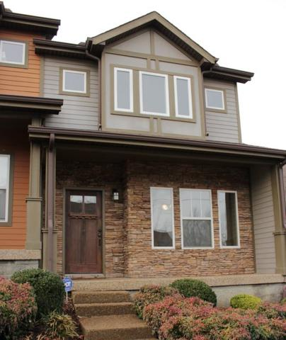 530 Swiss Ave #15, Nashville, TN 37211 (MLS #1893860) :: DeSelms Real Estate