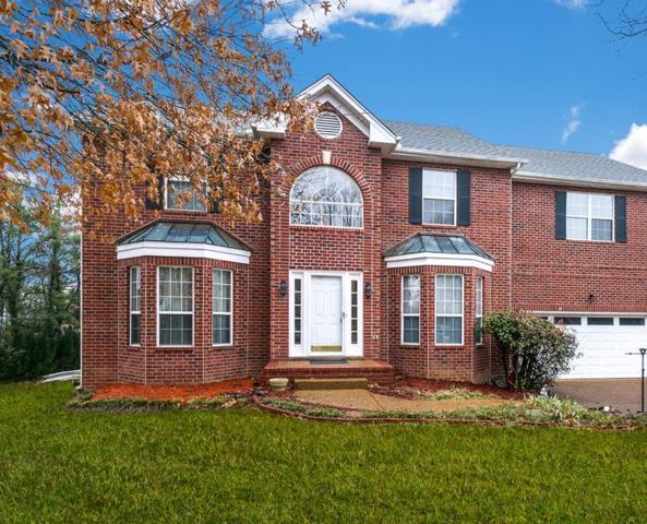 7820 River Fork Dr, Nashville, TN 37221 (MLS #1893960) :: Ashley Claire Real Estate - Benchmark Realty