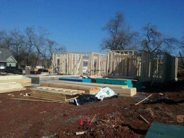 30 Summerfield, Clarksville, TN 37040 (MLS #1894096) :: Berkshire Hathaway HomeServices Woodmont Realty