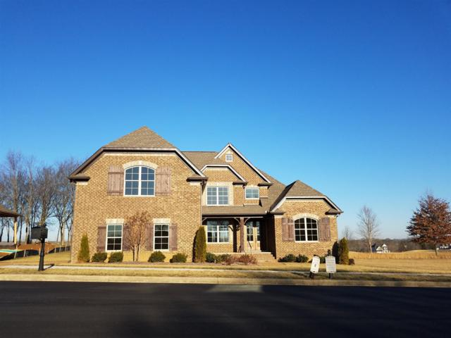 1019 Albatross Way, Gallatin, TN 37066 (MLS #1894282) :: Ashley Claire Real Estate - Benchmark Realty