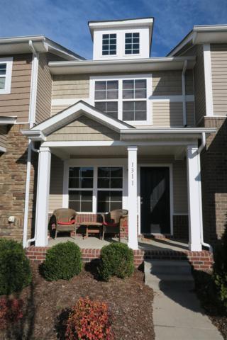 1311 Riverbrook Dr, Hermitage, TN 37076 (MLS #1894385) :: DeSelms Real Estate