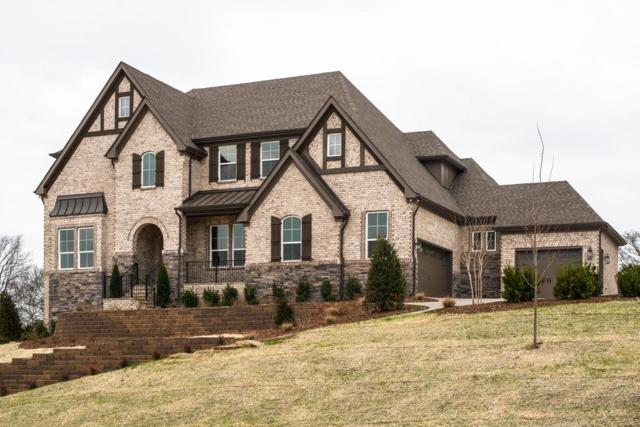 6030 Blackwell Lane   #109, Franklin, TN 37064 (MLS #1894472) :: Ashley Claire Real Estate - Benchmark Realty