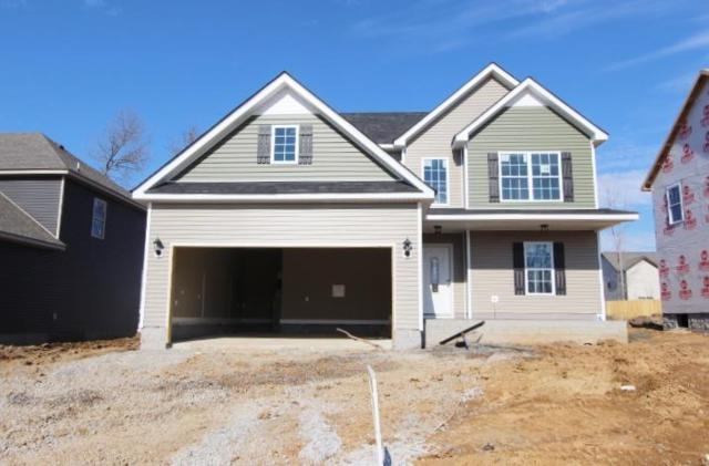 144 Magnolia Place, Clarksville, TN 37042 (MLS #1894497) :: Berkshire Hathaway HomeServices Woodmont Realty