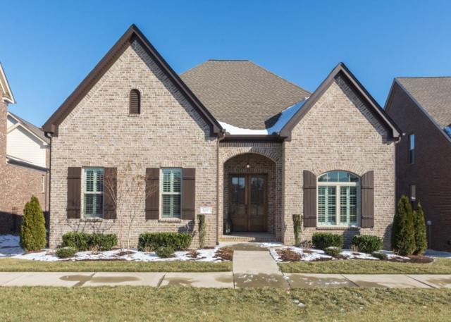 1697 Noah Ln, Gallatin, TN 37066 (MLS #1894606) :: John Jones Real Estate LLC
