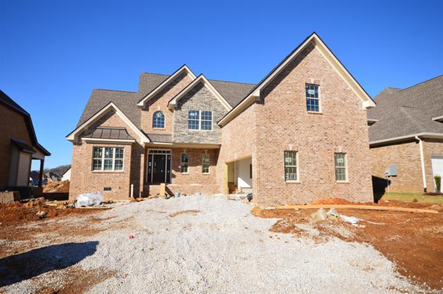 4015 Haversack Dr. (311), Spring Hill, TN 37174 (MLS #1895095) :: Team Wilson Real Estate Partners