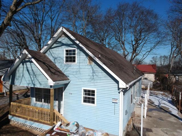 115 Elmore Ave, Madison, TN 37115 (MLS #1895205) :: Felts Partners