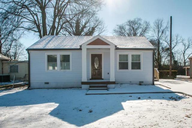1334 Mcalpine Ave, Nashville, TN 37216 (MLS #1895430) :: EXIT Realty Bob Lamb & Associates