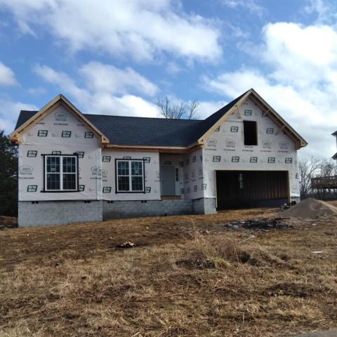 29 Lot Westfield Place, Woodbury, TN 37190 (MLS #1895545) :: Maples Realty and Auction Co.