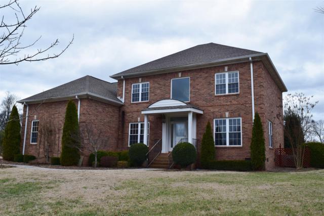 4450 S Carothers Rd, Franklin, TN 37064 (MLS #1895561) :: Oak Street Group
