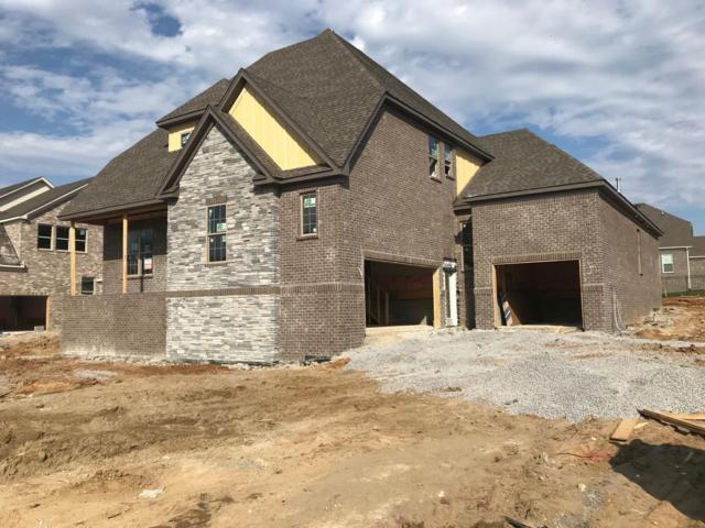 2004 Belsford Drive Lot #154, Nolensville, TN 37135 (MLS #1895664) :: Team Wilson Real Estate Partners