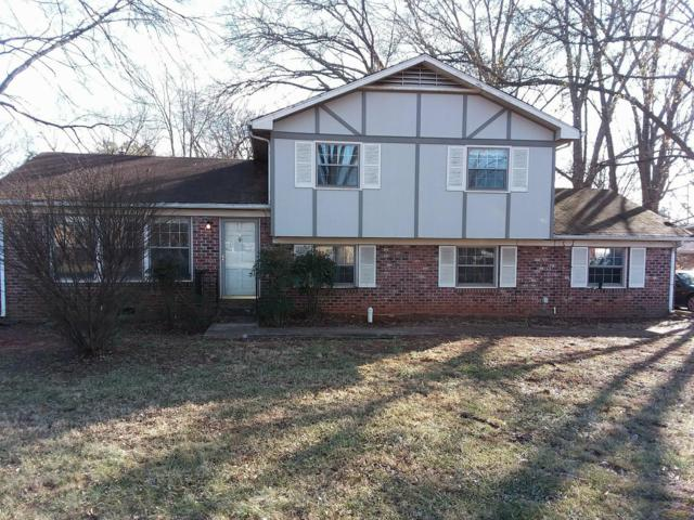 1906 Rogers St, Murfreesboro, TN 37130 (MLS #1896390) :: CityLiving Group