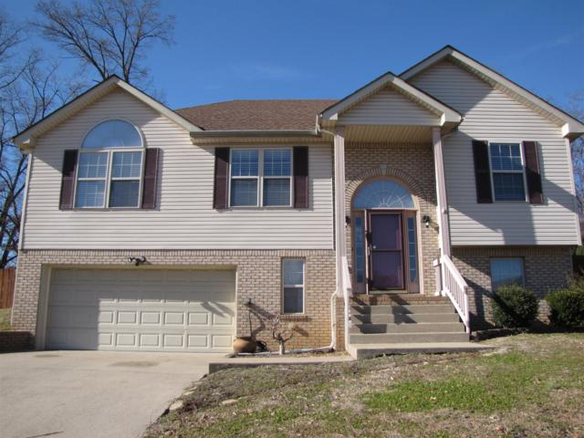 254 Cheshire Rd, Clarksville, TN 37043 (MLS #1896922) :: CityLiving Group