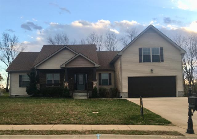 120 Verisa Dr, Clarksville, TN 37043 (MLS #1897001) :: The Milam Group at Fridrich & Clark Realty