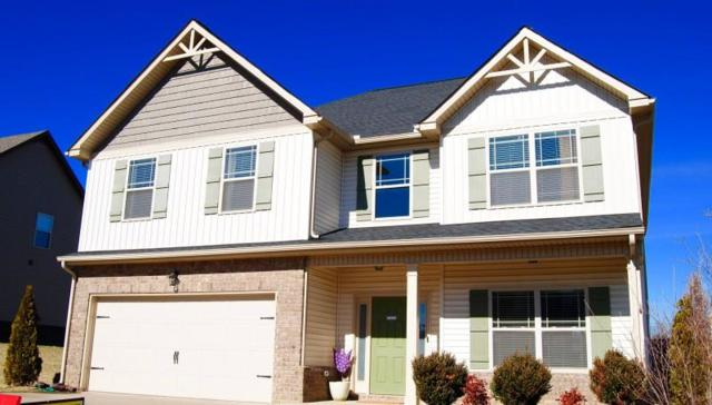 759 Sturdivant Dr, Clarksville, TN 37042 (MLS #1897135) :: Ashley Claire Real Estate - Benchmark Realty