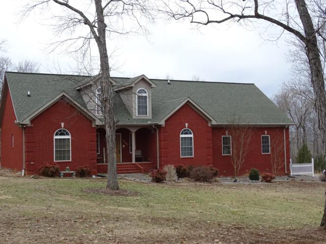 2089 Paradise Dr, Lewisburg, TN 37091 (MLS #1897151) :: Team Wilson Real Estate Partners