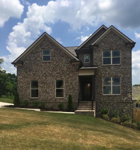 636 Josef Circle, Columbia, TN 38401 (MLS #1897286) :: Ashley Claire Real Estate - Benchmark Realty