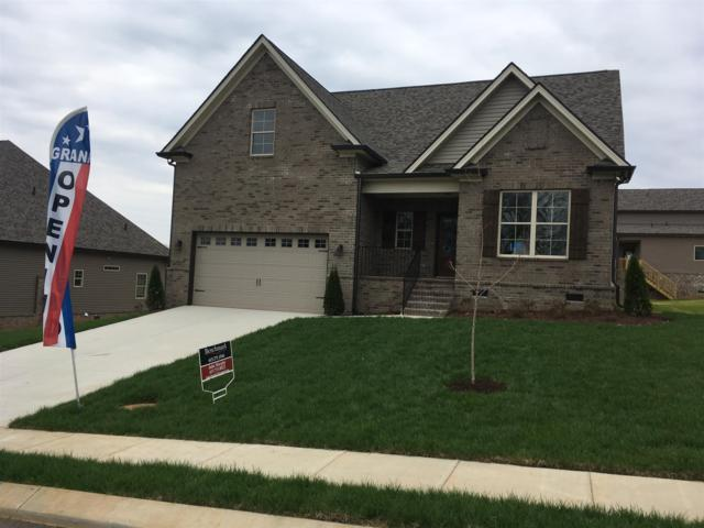 648 Josef Circle, Columbia, TN 38401 (MLS #1897317) :: NashvilleOnTheMove | Benchmark Realty