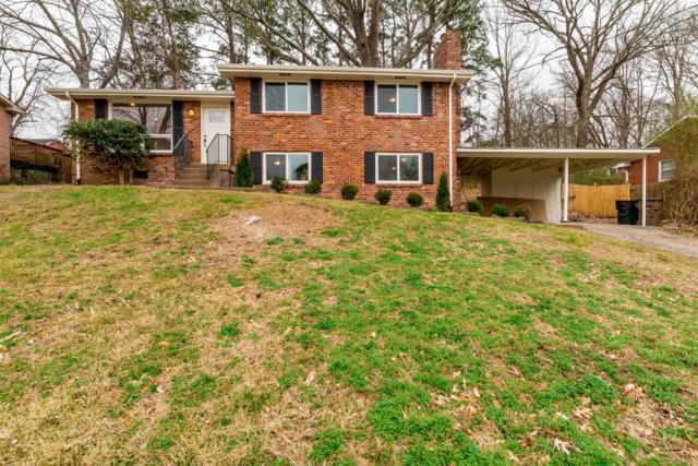 5112 Greentree Dr, Nashville, TN 37211 (MLS #1897459) :: Team Wilson Real Estate Partners