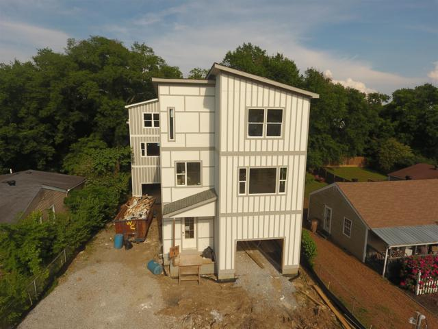 1616 A Porter Ave, Nashville, TN 37216 (MLS #1897523) :: CityLiving Group