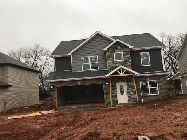 27 Summerfield, Clarksville, TN 37040 (MLS #1897539) :: Berkshire Hathaway HomeServices Woodmont Realty