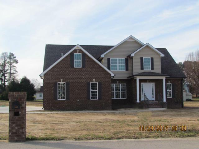 143 Lancaster St, Hillsboro, TN 37342 (MLS #1897582) :: Nashville On The Move