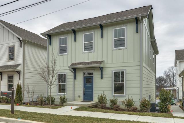 5802 Maxon, Nashville, TN 37209 (MLS #1897583) :: DeSelms Real Estate