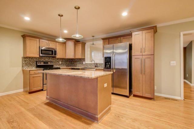 415 Achievement Dr, Nashville, TN 37209 (MLS #1898050) :: DeSelms Real Estate