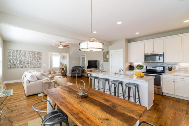 1712 A Mckinney Ave, Nashville, TN 37208 (MLS #1898357) :: Ashley Claire Real Estate - Benchmark Realty
