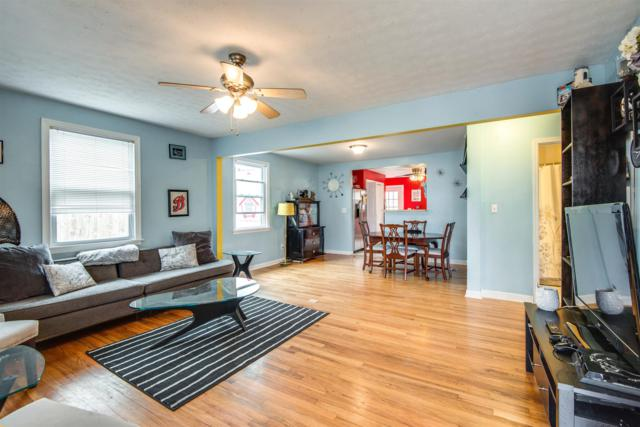 922 Strouse Ave N, Nashville, TN 37206 (MLS #1898626) :: CityLiving Group
