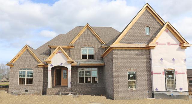 837 Harrisburg Lane, Mount Juliet, TN 37122 (MLS #1898776) :: Berkshire Hathaway HomeServices Woodmont Realty