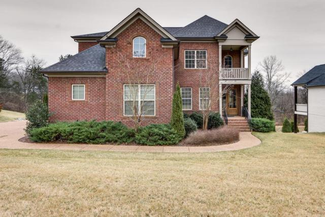 1616 Valle Verde Dr, Brentwood, TN 37027 (MLS #1898920) :: REMAX Elite