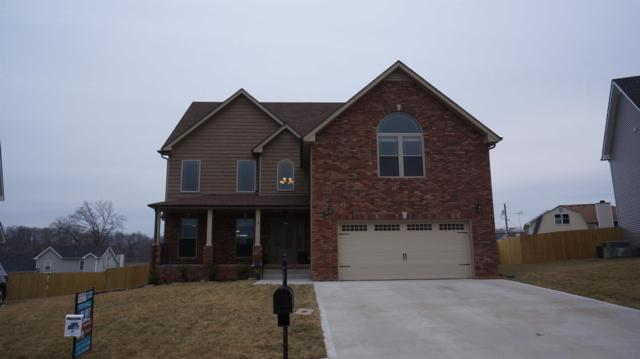 169 Kingstons Cv, Clarksville, TN 37042 (MLS #1898988) :: Group 46:10 Middle Tennessee