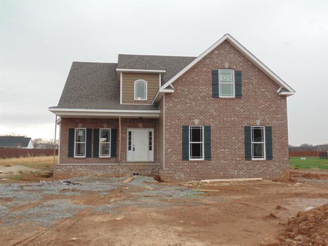125 Phillips Estates, Clarksville, TN 37040 (MLS #1899041) :: NashvilleOnTheMove   Benchmark Realty