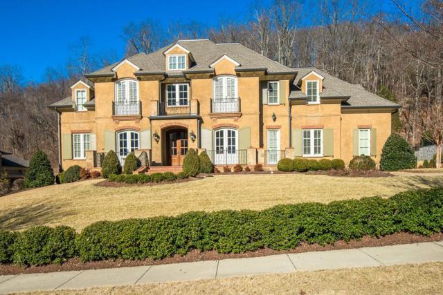 858 Windstone Blvd, Brentwood, TN 37027 (MLS #1899283) :: NashvilleOnTheMove | Benchmark Realty
