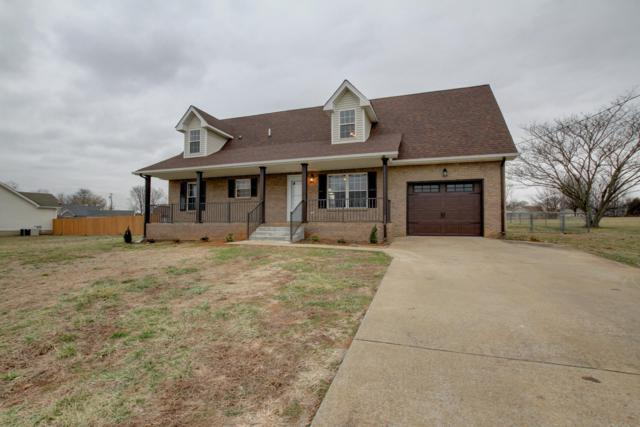 3666 Gracelawn Dr, Clarksville, TN 37040 (MLS #1899416) :: CityLiving Group