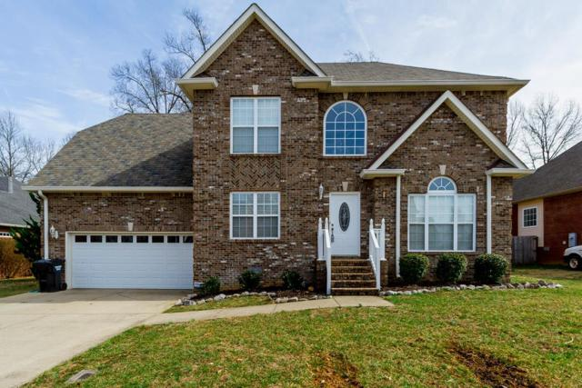 1217 Voyage Ct, Clarksville, TN 37043 (MLS #1899533) :: DeSelms Real Estate