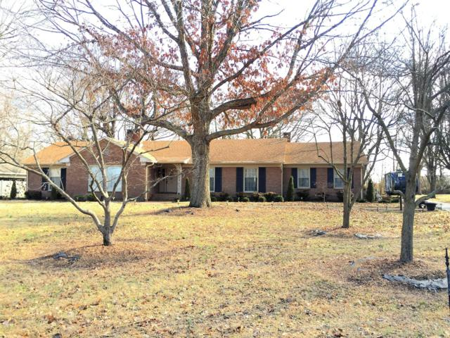 414 Hillaire Drive, Hopkinsville, KY 42240 (MLS #1899543) :: CityLiving Group